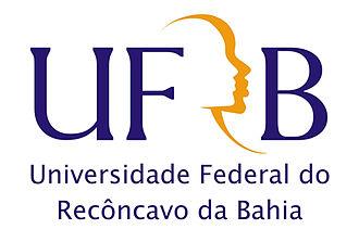 Federal University of Recôncavo da Bahia - Image: Universidade Federal do Recôncavo da Bahia