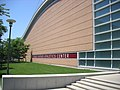 University of Chicago July 2013 44 (Ratner Athletics Center).jpg