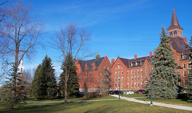 Univesity Of Vermont Rent A Room