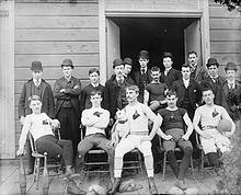 História do futebol americano – Wikipédia 7599b893813aa