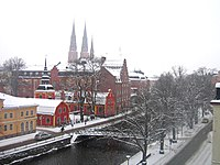 Uppsala - View of river and Västgöta nation.jpg