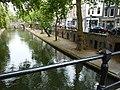 Utrecht Rijksmonument 356287 werfmuren, Oude Gracht (2).JPG