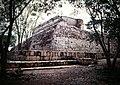 Uxmal Small Pyramid (9785158272).jpg