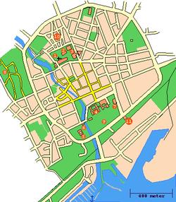 karta över västerås lasarett Västerås – Wikipedia karta över västerås lasarett