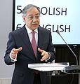 Vítor Manuel da Silva Caldeira Senate of Poland 2015.JPG