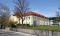 Vöcklabruck - Schloss Wagrain (2).JPG