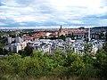 Výhled z Baby na Bubeneč a Pražský hrad.jpg