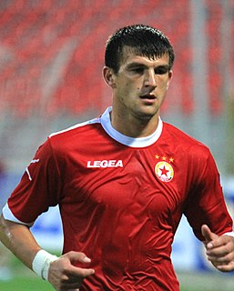 Ventsislav Vasilev Bulgarian footballer