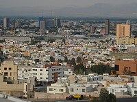San Luis Potosí (miasto)