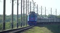 File:VL40U-1384-2 with train № 265.webm