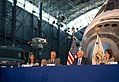 VPOTUS, DSD and VCJCS attend the National Space Council meeting on Leading the Next Frontier 171005-D-SV709-022.jpg