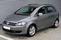 VW Golf VI Plus 1.6 TDI Comfortline United Grey.JPG