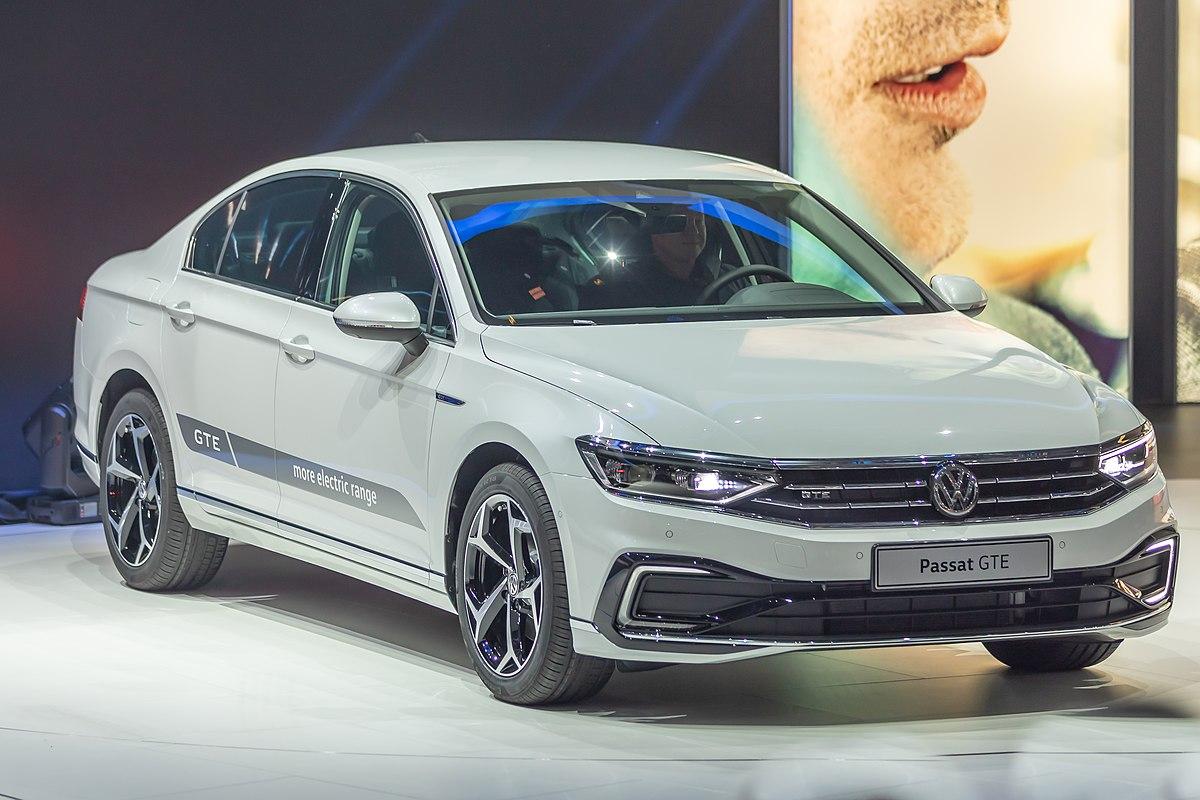 Volkswagen Passat – Wikipédia, a enciclopédia livre