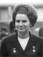 Valentina Tereshkova, world's first woman astronaut, from RIAN archives.jpg