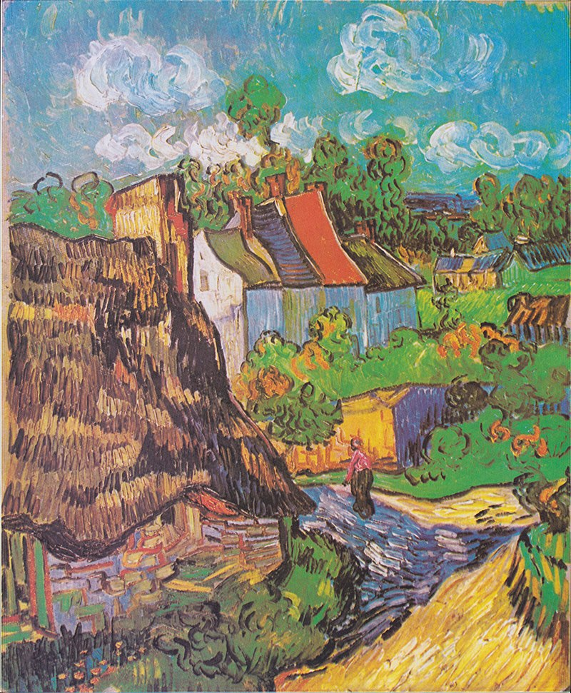 Van Gogh - Häuser in Auvers.jpeg