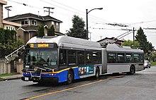 Bus Companies Vancouver Island