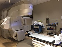 Radiation Therapy Wikipedia