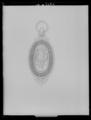 Vasaorden riddartecken m-1772 - Livrustkammaren - 2219.tif