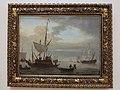 Veduta di mare con vascelli di Willem van Velde il giovane.JPG