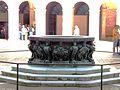 Venise Pozzo palais ducal.JPG