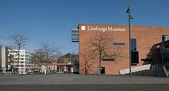 Venlo - Limburgs Museum