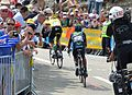Ventoux - Froome & Quintana (cropped 2).JPG