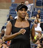 Venus Williams 4