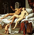 Venus and Mars, Carlo Saraceni - WGA20836.jpg