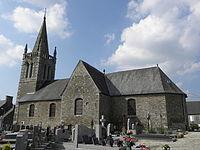 Vergoncey (50) Église.jpg