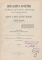 Veronese - Fondamenti di geometria a piu dimensioni e a piu specie di unità rettilinee, 1891 - 3899401.tif