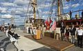 Vessels moored during the Redpath Toronto Waterfront Festival 2010 -b.jpg