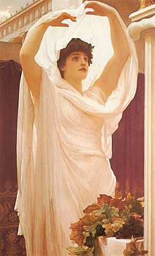 In Roman times, the Vestal Virgins remained celibate for 30 years on penalty of death