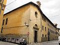 Via della colonna, chiesa s.m.angiolini, ext. 05.JPG