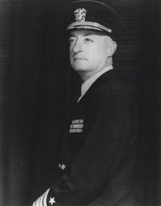 James H. Doyle - Image: Vice Admiral James Henry Doyle