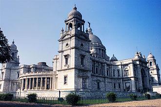 Victoria Memorial, Kolkata - Victoria Memorial