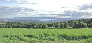 District in Hedmark, Norway
