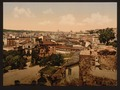 View from the Palace of the Caesars, Rome, Italy-LCCN2001700955.tif