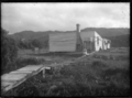 View of Albert Percy Godber's house on Whiteman's Valley Road, Silverstream. ATLIB 288486.png