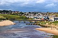 View of Cruden Bay from the estuary..jpg