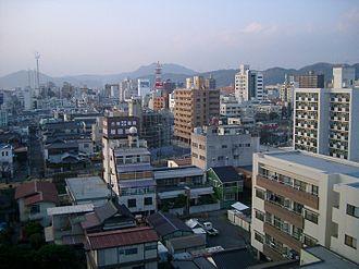 Yamaguchi Prefecture - Shunan
