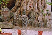 Vijayanagar snakestone