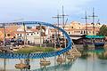 Vila en Port Aventura. Cataluña 317.jpg