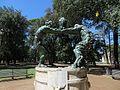 Villa Borghese - Fonte Gaia - panoramio.jpg