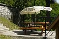 Villa Hubertus, Srebrna Gora, pivo.JPG