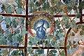 Villa giulia, portici con affreschi di pietro venale e altri, pergolato 50 pavone.jpg