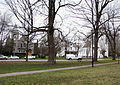 Village Park Historic District, East Main Street, Canton, New York.JPG