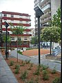 Villena. Plaza del País Valenciano 2.JPG