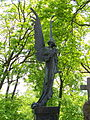 Vilnius - Rasos Cemetery 01.JPG