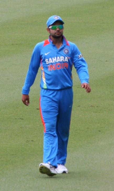 Virat Kohli 26 Feb 2012