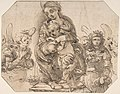 Virgin and Child Attended by Angels. MET DP810259.jpg